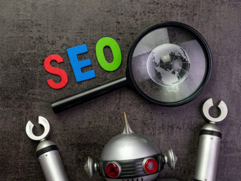 SEO manual penalty recovery